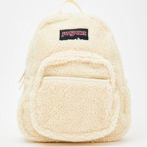 Sherpa Cloud JanSport Half Pint FX Mini Backpack